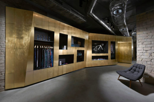 BECYCLE Boutique Fitness Studio, Berlin / by Lien Tran ...