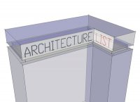 Architecture List logo