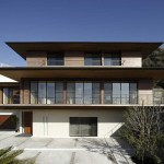 T-Residence by Kidosaki Architects Studio