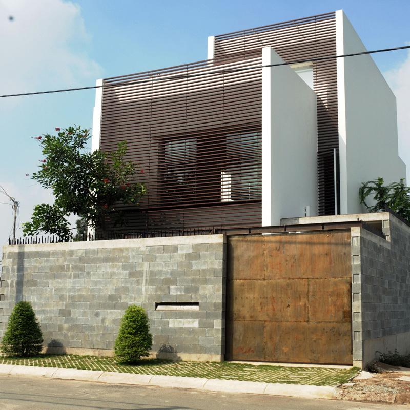 m11 House Vietnam A21 STUDIO M11