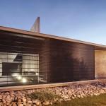 CODINA HOUSE by A4estudio