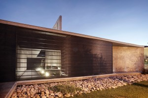 Codina House by A4estudio