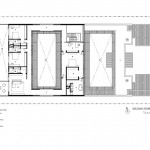 WF03 Second Storey Plan