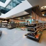 De nieuwe Bibliotheek Almere by Concrete Architectural Associates