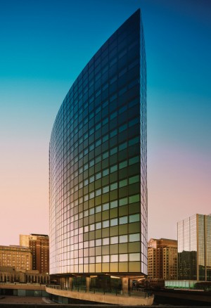 The Phoenix Companies Headquarters Building Gets Silver-level LEED Certification