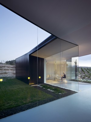 Funeral Home and Garden in Pinoso, Spain / by COR