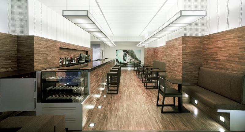 26 Lounge Bar, Alicante / by COR