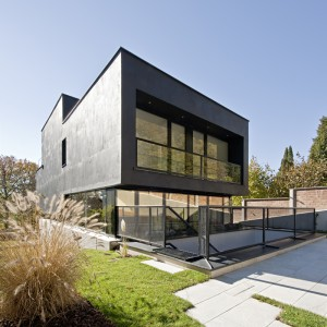 LOU House - Little Black Dress, Vienna / by AllesWirdGut