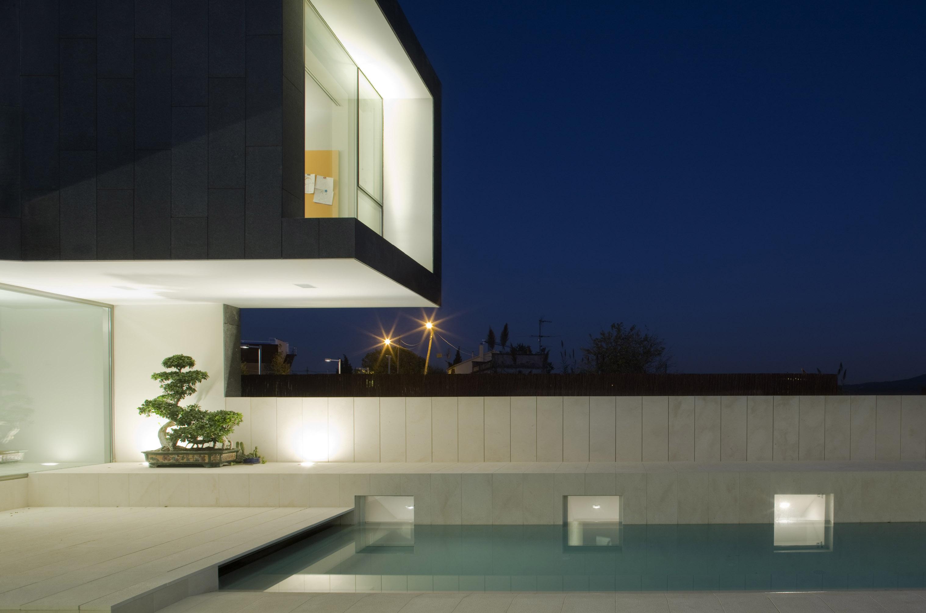 House C. Barcelona, Spain / by RTA-Office