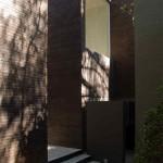 Arturo House, México D.F. / by DCPP arquitectos