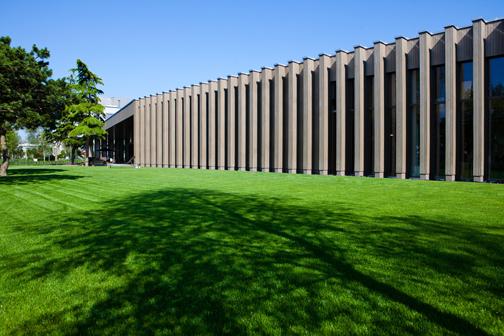 Enea Headquarters, Jona, Switzerland / by OPPENHEIM