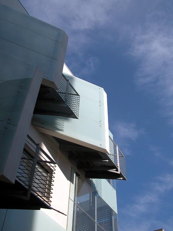 Ex Cinema Arena Braga / by GIOVANNI VACCARINI architetto