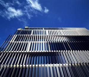 DEN Art Wall Apartments, Sydney / by Tony Owen