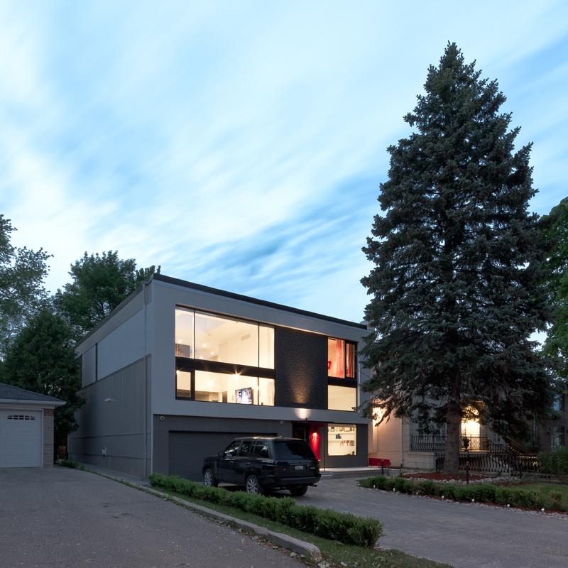 5/6 HOUSE / by Reza Aliabadi