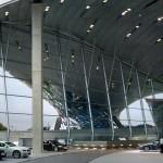 BMW Welt in Munich / by COOP HIMMELB(L)AU