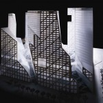 Sliced Porosity Block / by Steven Holl Architects