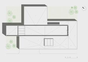Ponce House in La Palma, Tabasco.Mexico / by Coutiño & Ponce Architects