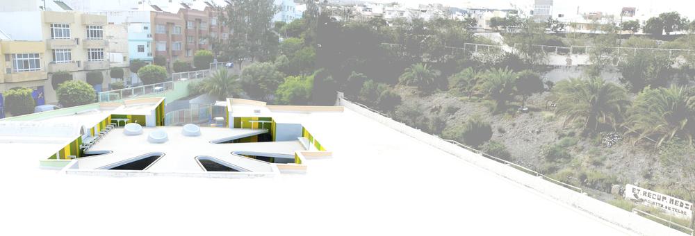 Puzzle Piece, Spain, designed by Romera y Ruiz Arquitectos