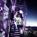 Indigo Tower / by IO DESIGN
