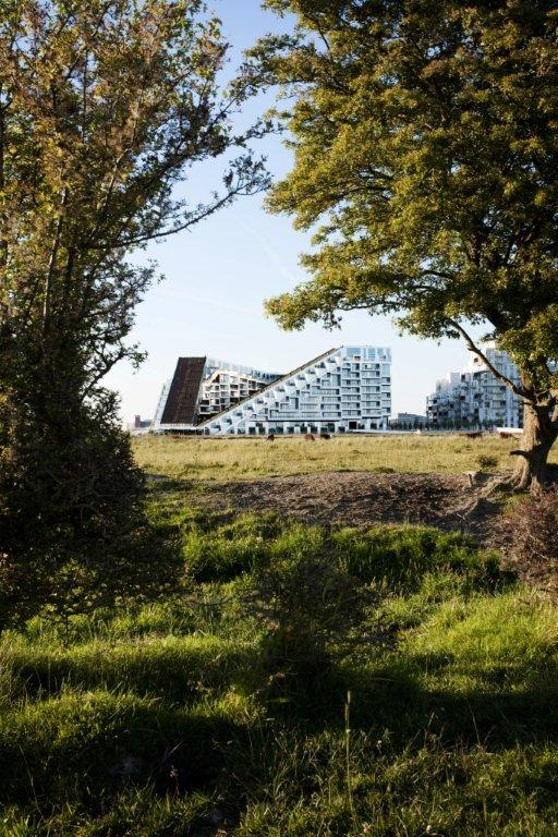 8 House in Copenhagen, Denmark / by BIG