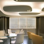 IBM Software Executive Briefing Center in Rome, Italy / by Iosa Ghini Associati