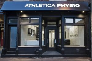 Athletica Physio in Canada / by Martha Franco