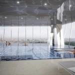 Hermitage Plaza granted Permis de Construire / by Foster + Partners
