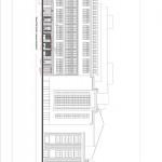 Shopping Centre AXA Grand Bazar Antwerp / by BURO II & ARCHI+I