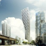 Beach and Howe St. in Vancouver, Canada / by BIG
