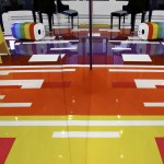 Prismatic Colours, Canada / by Jean Verville, Architecte