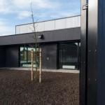 Poperinge Youth Centre / by BURO II & ARCHI+I