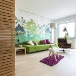 Renovation & Interior Design of a penthouse of 65 mq. / by Maurizio Giovannoni Architetto