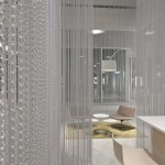 Showroom Talsee AG, Switzerland / by Burkard Meyer and Konform AG