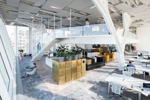 Dutch investment manager/developer Amvest